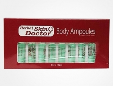 Body Ampoules