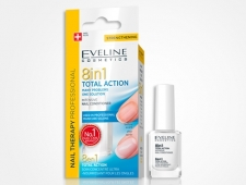 8in1 Total Action Nail Therapy