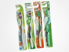 MrStar Tooth Brush